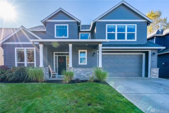401 NE 13th St, Battle Ground, WA 98604 (#1536220) :: Record Real Estate