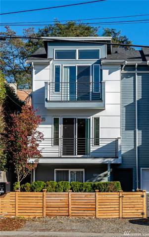 12224 Greenwood Ave N B, Seattle, WA 98133 (#1536226) :: Better Homes and Gardens Real Estate McKenzie Group