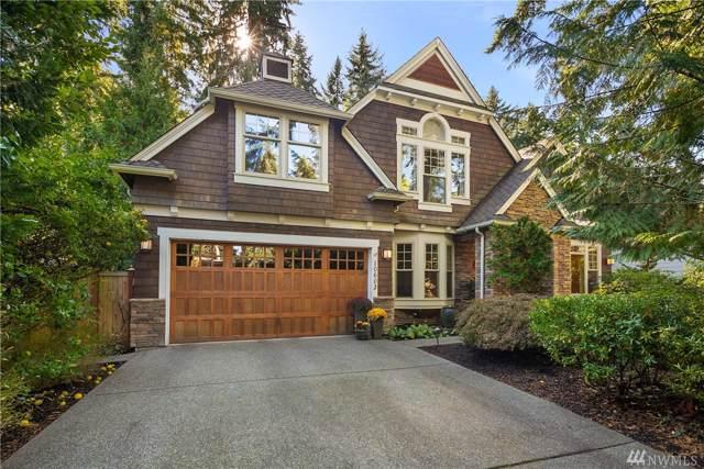10603 SE 20th St, Bellevue, WA 98005 (#1536242) :: Keller Williams Western Realty