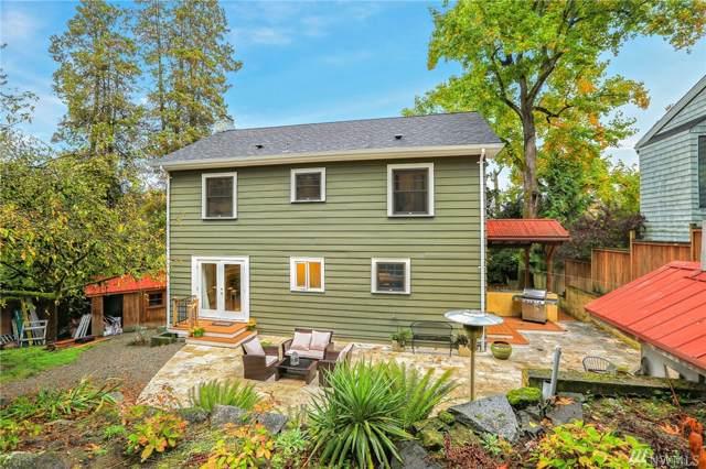 1601 Interlaken Place E, Seattle, WA 98112 (#1536271) :: Alchemy Real Estate