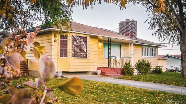621 SW 1st Ave, Ephrata, WA 98823 (#1536281) :: Crutcher Dennis - My Puget Sound Homes