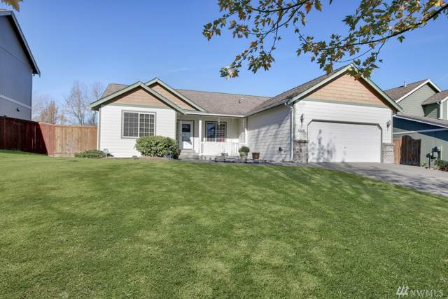 1448 Olsen Ave, Buckley, WA 98321 (#1536286) :: Ben Kinney Real Estate Team