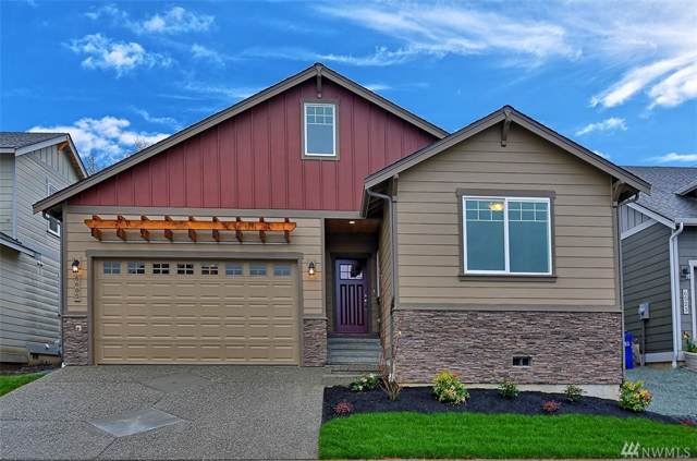 6420 277th St NW, Stanwood, WA 98292 (#1536293) :: Real Estate Solutions Group