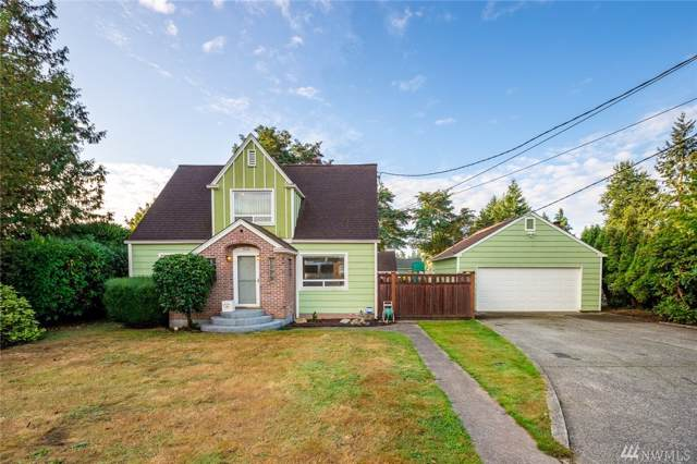 410 96TH St S, Tacoma, WA 98444 (#1536300) :: Record Real Estate