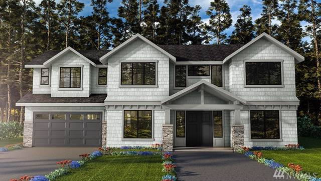 21415 111th Ave Se (Lot 31), Snohomish, WA 98296 (#1536314) :: Canterwood Real Estate Team