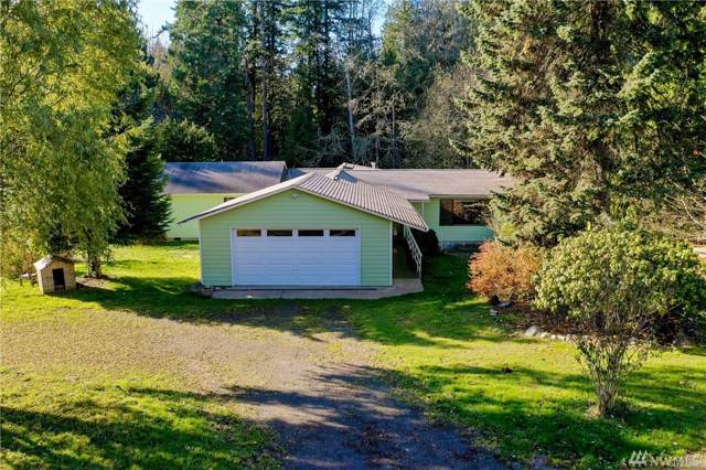 1383 NE Paulson Rd, Poulsbo, WA 98370 (#1536327) :: Better Homes and Gardens Real Estate McKenzie Group