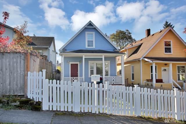 3010 S Melrose St, Tacoma, WA 98405 (#1536329) :: Canterwood Real Estate Team