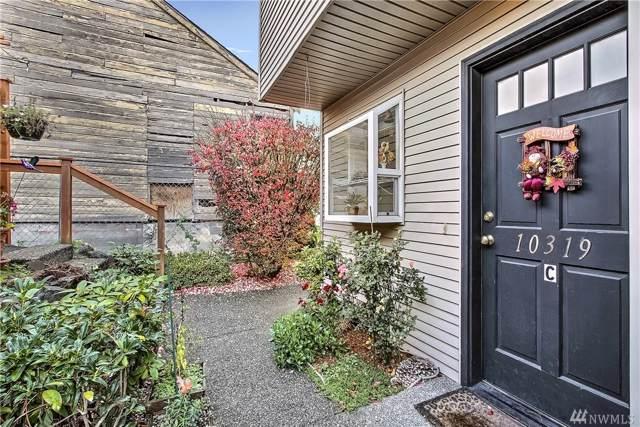 10319 Midvale Ave N C, Seattle, WA 98133 (#1536468) :: Pickett Street Properties