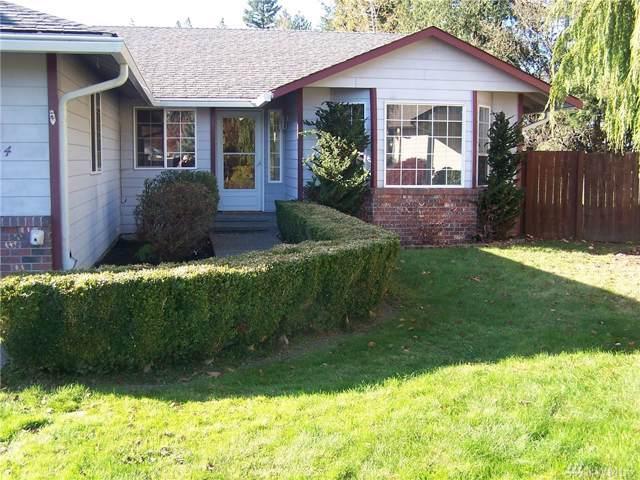 20304 46th Ave NE, Arlington, WA 98223 (#1536489) :: Real Estate Solutions Group