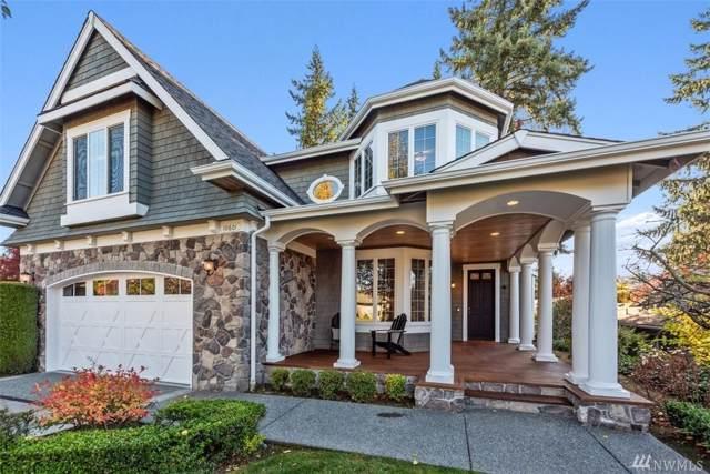 10601 NE 17th St, Bellevue, WA 98004 (#1536492) :: Keller Williams Realty