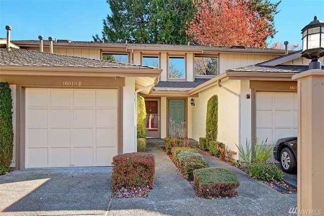 16010 Village Green Dr B, Mill Creek, WA 98012 (#1536523) :: Record Real Estate