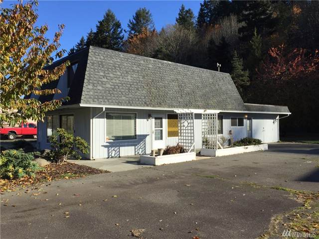 444 Strait View Dr, Port Angeles, WA 98362 (#1536524) :: Lucas Pinto Real Estate Group