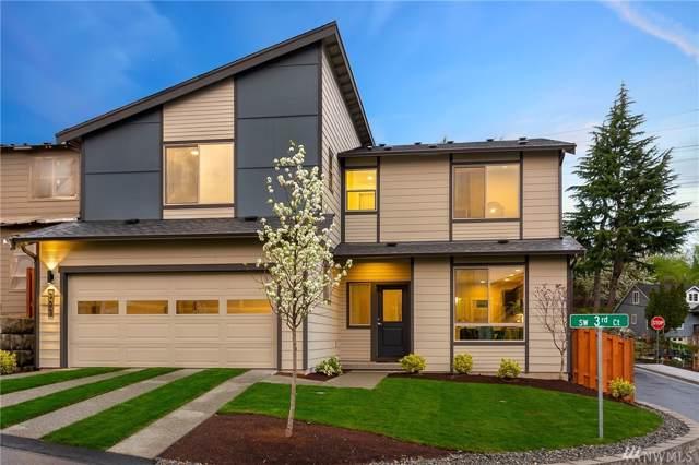 323-SW Langston Rd #1, Renton, WA 98057 (#1536530) :: Northwest Home Team Realty, LLC