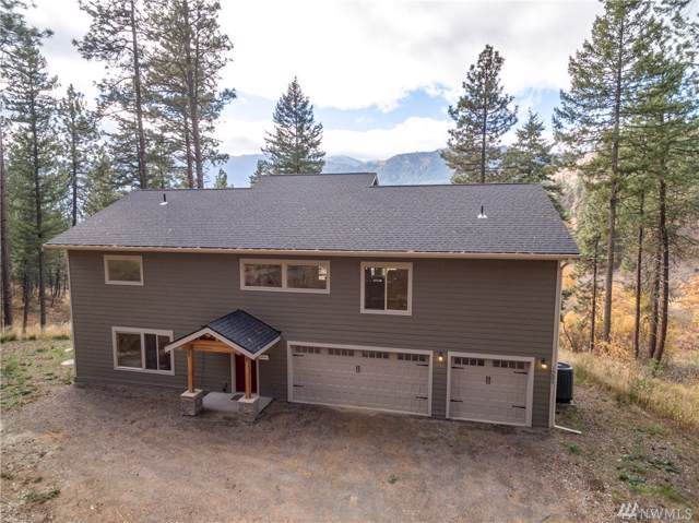 10695 Fox Rd, Leavenworth, WA 98826 (#1536535) :: Capstone Ventures Inc