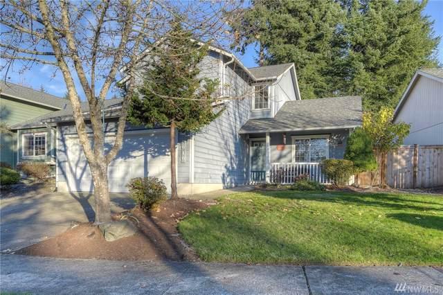3010 Powder Ridge St SE, Olympia, WA 98501 (#1536539) :: Ben Kinney Real Estate Team