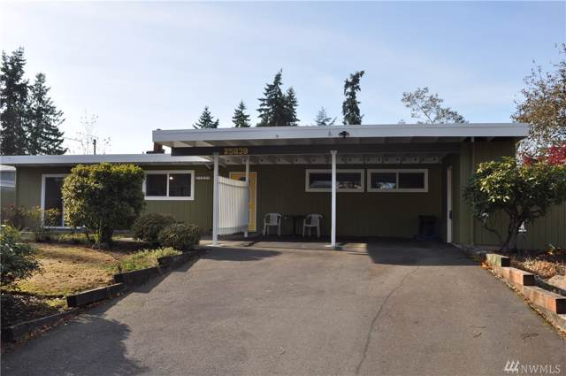 25839 34th Ave S, Kent, WA 98032 (#1536548) :: NW Homeseekers