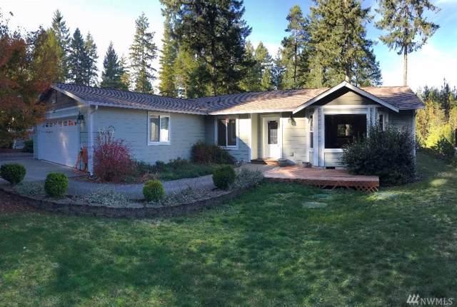 641 E Country Club Dr E, Union, WA 98592 (#1536551) :: Chris Cross Real Estate Group