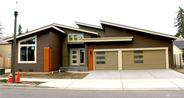 15221 SE 278th St, Kent, WA 98042 (#1536602) :: Crutcher Dennis - My Puget Sound Homes