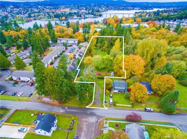 0 Winfield Ave, Bremerton, WA 98310 (#1536612) :: Mike & Sandi Nelson Real Estate