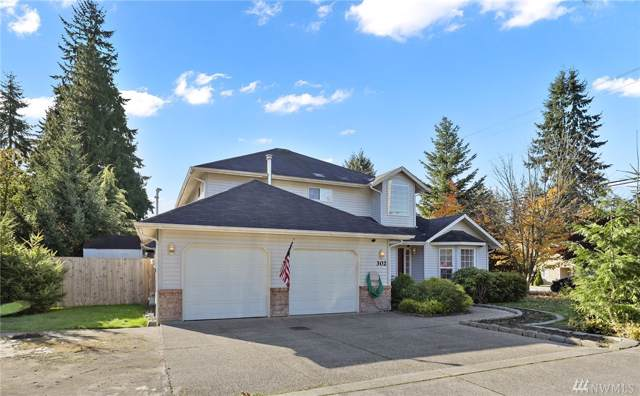 302 S Cabot Rd, Everett, WA 98203 (#1536641) :: Record Real Estate