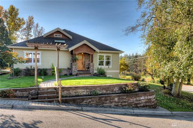 19060 35th Ave NE, Lake Forest Park, WA 98155 (#1536665) :: Real Estate Solutions Group