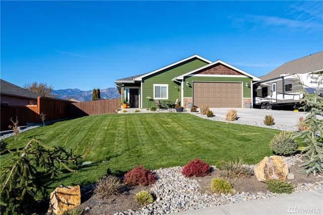 127 Summer Breeze Rd, Manson, WA 98831 (#1536666) :: Better Homes and Gardens Real Estate McKenzie Group