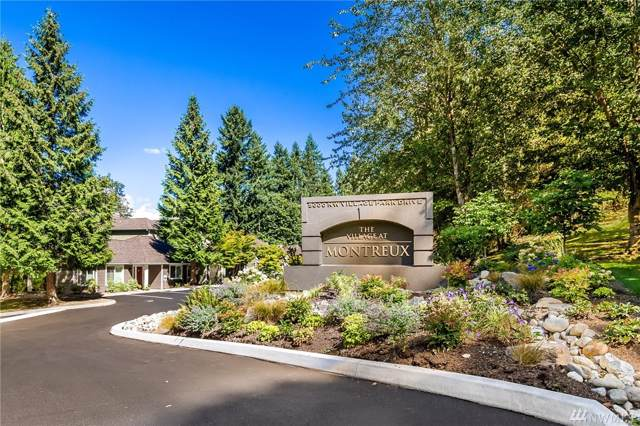 5000 NW Village Park Dr B214, Issaquah, WA 98027 (#1536674) :: Chris Cross Real Estate Group