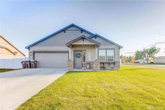 4533 W Wesley Place, Moses Lake, WA 98837 (#1536675) :: Mosaic Home Group