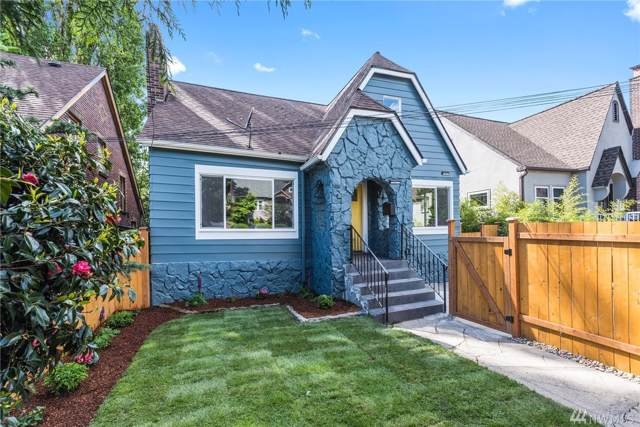 3441 15th Ave S, Seattle, WA 98144 (#1536676) :: Ben Kinney Real Estate Team