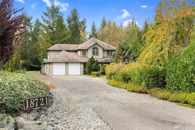 18721 88th Place SE, Snohomish, WA 98290 (#1536695) :: Crutcher Dennis - My Puget Sound Homes