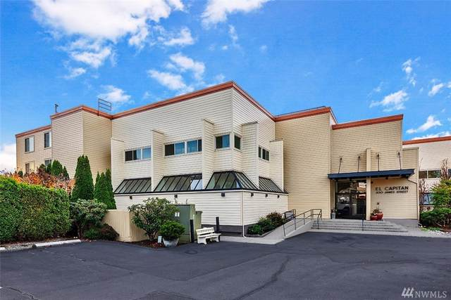 200 James St #402, Edmonds, WA 98020 (#1536702) :: Canterwood Real Estate Team