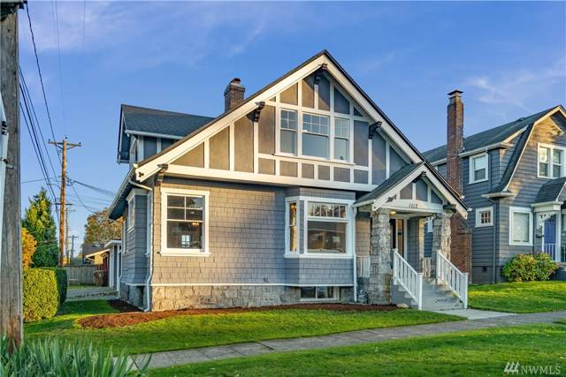 1112 N 10th St, Tacoma, WA 98403 (#1536712) :: Record Real Estate