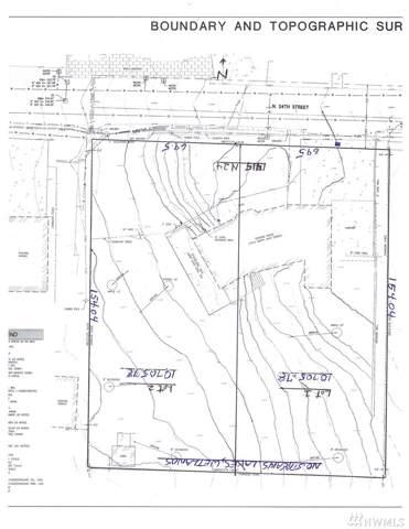1415 N 24th St, Renton, WA 98056 (#1536723) :: Mosaic Home Group