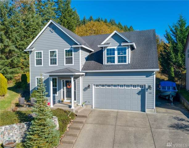145 Ruby Place, Kelso, WA 98632 (#1536753) :: Crutcher Dennis - My Puget Sound Homes