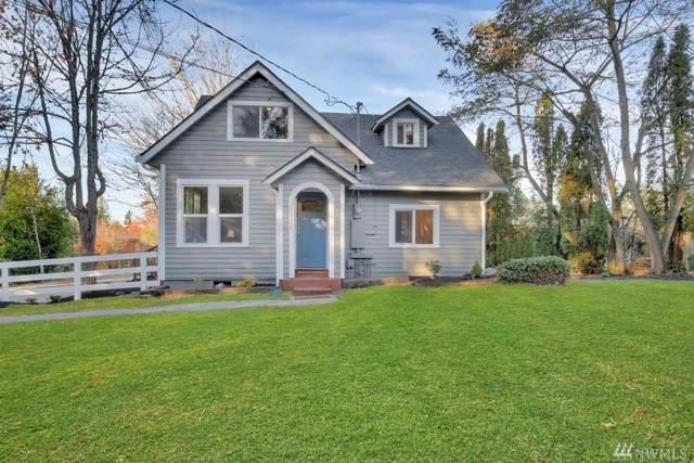 21905 96th St E, Buckley, WA 98321 (#1536754) :: Ben Kinney Real Estate Team