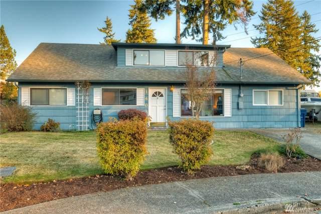 16030 123rd Place SE, Renton, WA 98058 (#1536775) :: Keller Williams - Shook Home Group