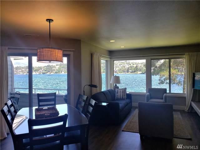 1 Beach 585-M, Manson, WA 98831 (MLS #1536797) :: Nick McLean Real Estate Group