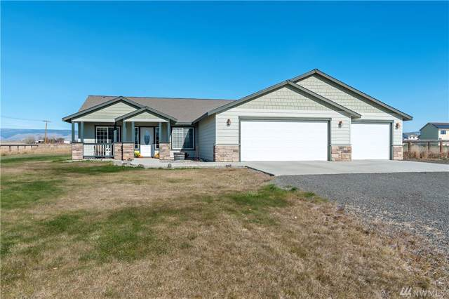 2342 Fairview Rd, Ellensburg, WA 98926 (#1536835) :: Mosaic Home Group