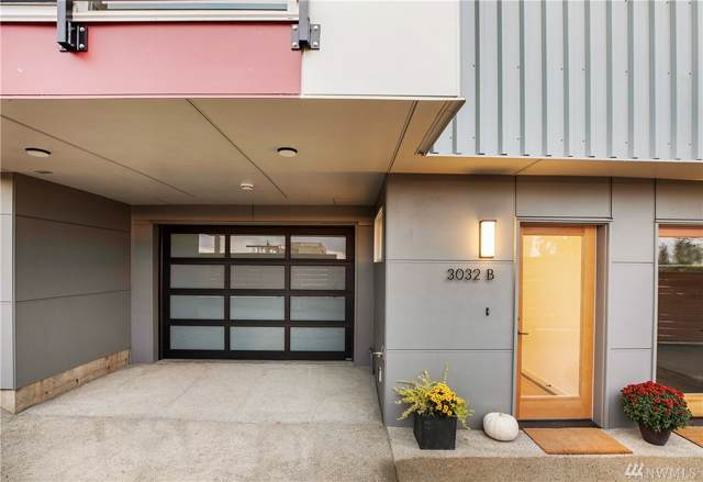 3032 SW Charlestown St C, Seattle, WA 98126 (#1536849) :: Real Estate Solutions Group