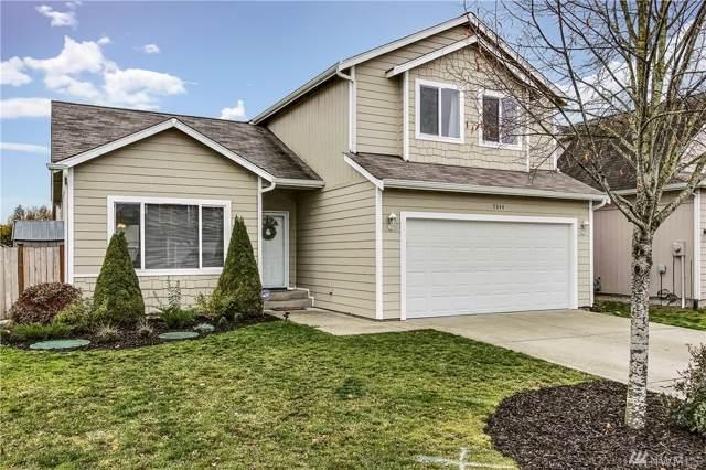 9844 Greenleaf Lp SE, Yelm, WA 98597 (#1536896) :: Better Properties Lacey