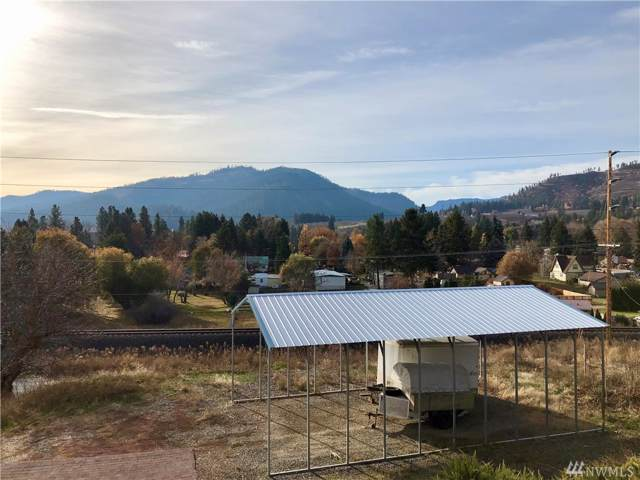 9864 Derby Canyon Rd, Peshastin, WA 98847 (#1536908) :: Mike & Sandi Nelson Real Estate