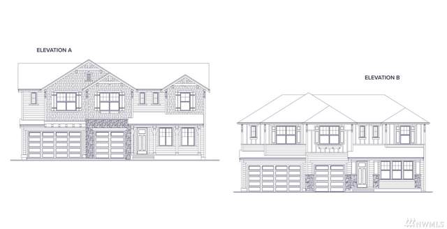 6420-Lot 4 167th Place NW, Stanwood, WA 98292 (#1536930) :: Record Real Estate