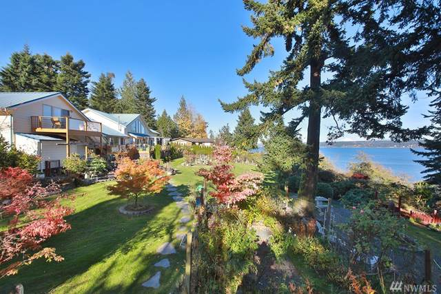 2477 North Bluff Rd, Greenbank, WA 98253 (#1536937) :: Real Estate Solutions Group