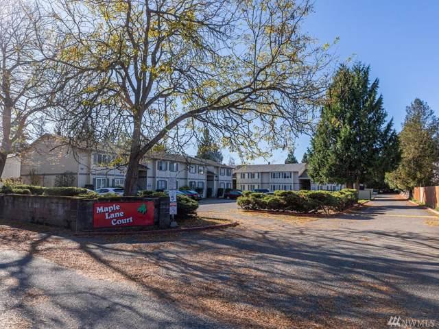 1601 Maple Lane A2, Kent, WA 98030 (#1536946) :: Alchemy Real Estate