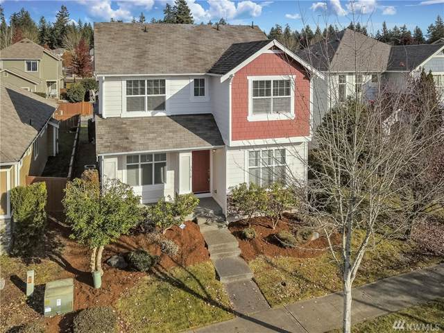 3518 Becket St NE, Lacey, WA 98516 (#1536960) :: NW Home Experts