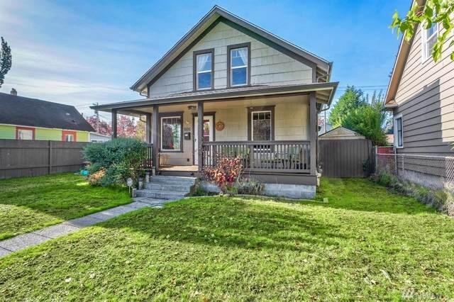 1606 Rainier Ave, Everett, WA 98201 (#1536964) :: Record Real Estate