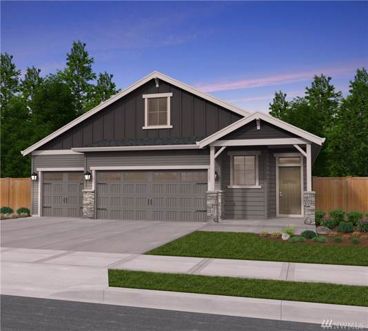 6915 32nd (Lot 18) St Ct W, University Place, WA 98466 (#1537005) :: NW Homeseekers