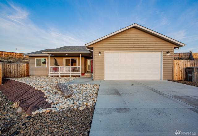 2689 Semolina Lp, East Wenatchee, WA 98802 (#1537030) :: Better Homes and Gardens Real Estate McKenzie Group