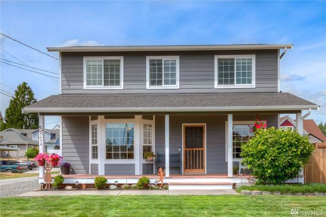 511 E 2ND St, Arlington, WA 98223 (#1537032) :: Real Estate Solutions Group
