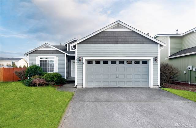10407 Redfern Ct SE, Yelm, WA 98597 (#1537062) :: Crutcher Dennis - My Puget Sound Homes